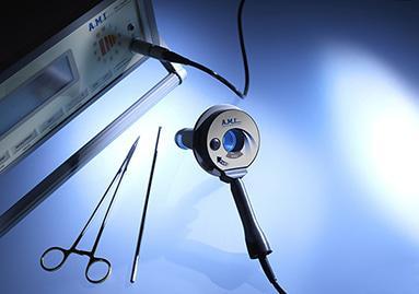 A.M.I -טכנולוגיה מתקדמת לטיפול בטחורים